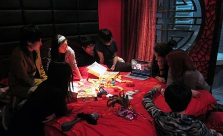 _girls room blg